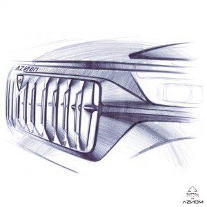 italian bespoke car