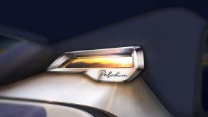 limited edition limousine