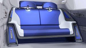 italian leather car interior