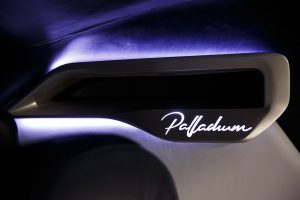 italian sport limousine