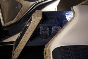 limited edition luxury SUV